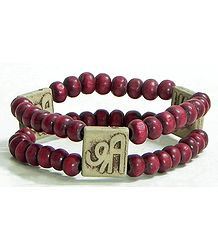 Sri Stretch Bracelet