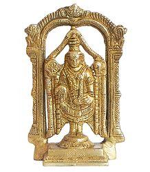 Lord Venkateshwara (Balaji)