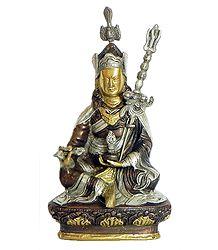 Padmasambhava Statue - Showpiece