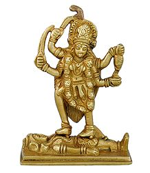 Buy Online Goddess Kali