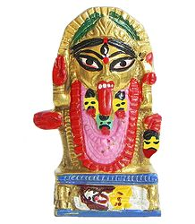 Kalighat Kali