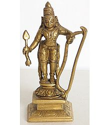Kama Deva - God of Love - Statue
