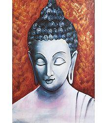 Gautam Buddha Picture