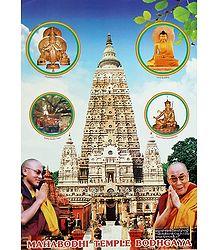 Shop Online Buddhist Poster