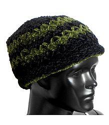 Hand Knitted Woolen Beannie Cap