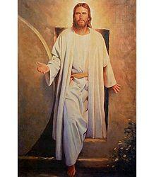 Buy Online Jesus Christ Poster