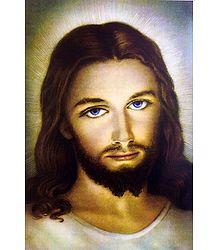 Jesus Christ - Buy Poster