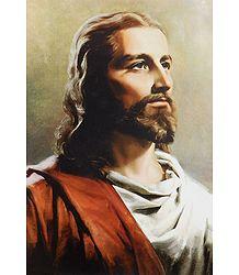 Jesus Christ - Poster