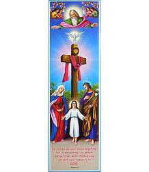 Jesus Christ - The Child of God