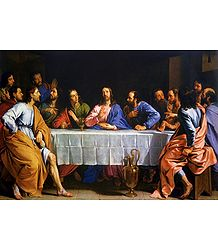 The Last Supper - Poster