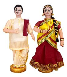Assamese Couple