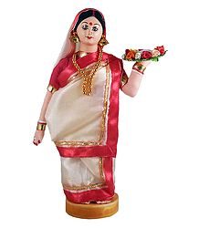 Bengali Traditional Dress - Buy Online
