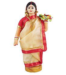 Buy Online Bengali Pujarini
