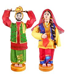 Bhangra Dolls - Shop Online