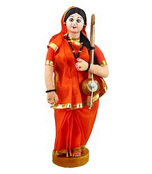 Meerabai - Great Devotee of Lord Krishna