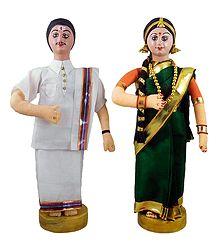 Tamil Couple