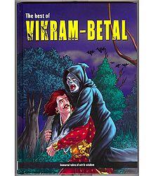 The Best of Vikram-Betal