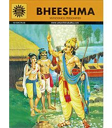 Bhishma A Heart Full Of Truth And A Mind Full Of Courage