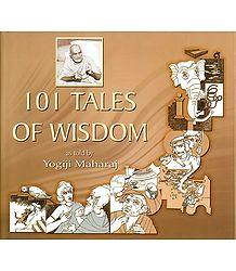 101 Tales of Wisdom