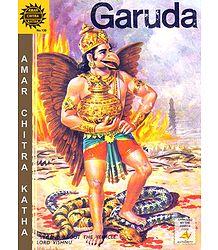 Garuda - Book