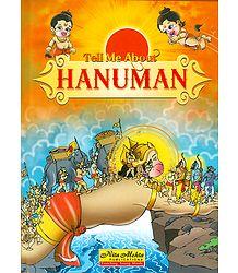 Tell Me About Hanuman