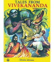 Tales from Vivekanada