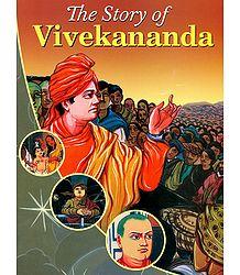 The Story of Vivekanada