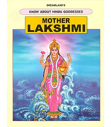 Mother Lakshmi