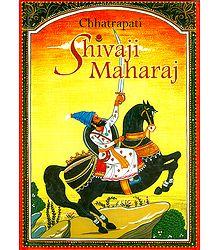 Chhatrapati Shivaji Maharaj - Book
