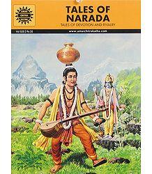 Tales of Narada - Book