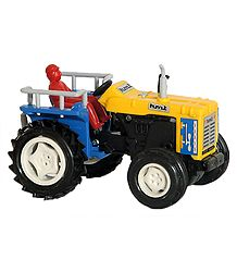 HMT Tractor