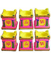 Tulsi Manch Miniatures