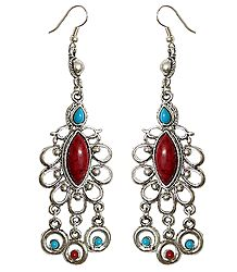 Designer Dangle Earrings