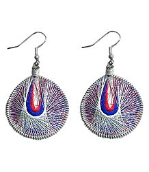 Buy Thread Earrings
