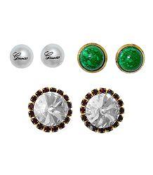 Buy Stud Earrings