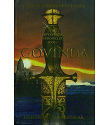 Govinda - Honour, Desire, Vengeance