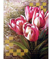 Buy Tulip Poster