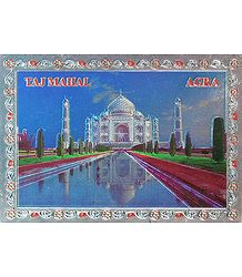 Taj Mahal - Metal Magnet