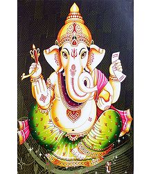 Buy Online Lord Ganapati Picture