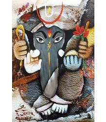 Lord Ganesha - Poster Online Shop