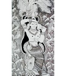 Divine Apsara