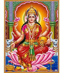 Dhan Lakshmi