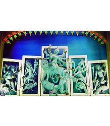 Durga - Conqueror of Evil