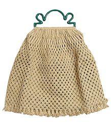 Jute Bag for Shopping