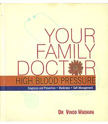 Your Family Doctor - High Blood Pressure