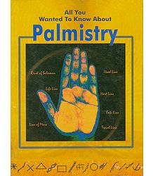 All You Wanted to Know About Palmistry