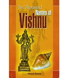 The Thousand Names of Vishnu