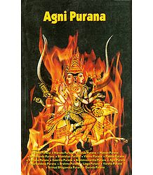 Agni Purana - Book