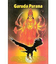 Garuda Purana - Book