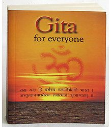 Gita for Everyone - (English Translation)